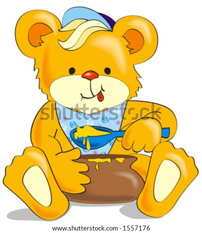 cute cartoon characters pictures. stock vector : Cute cartoon