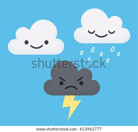 cute weather icons download free vector art stock graphics images