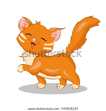 cute cartoon vector colorful