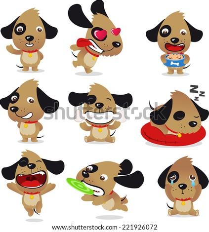 cute dog puppy whelp pet kennel