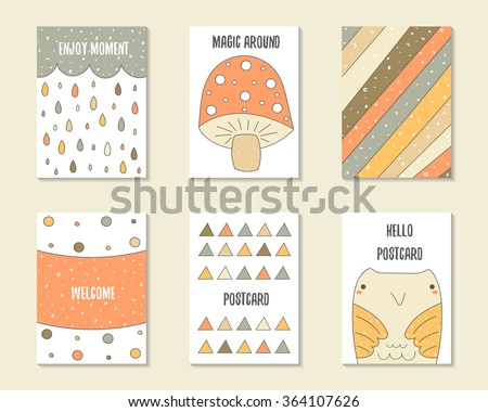 Owl Baby Shower Cards Download Free Vector Art Stock Graphics