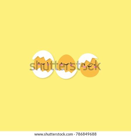 Cute egg carton.