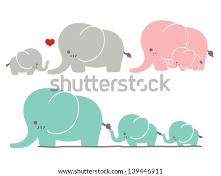 stock-vector-cute-elephant-vector-file-eps