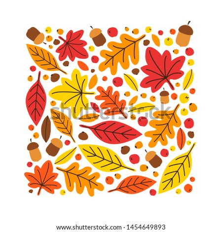 Fall Leaves Autumn For Scrapbooking Cute Cute Fall Clipart Stunning Free Transparent Png Clipart Images Free Download