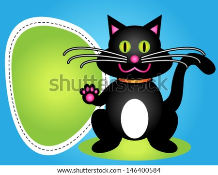 stock-vector-cute-graphic-cartoon-black-cat-with-sign-on-blue-background-146400584.jpg