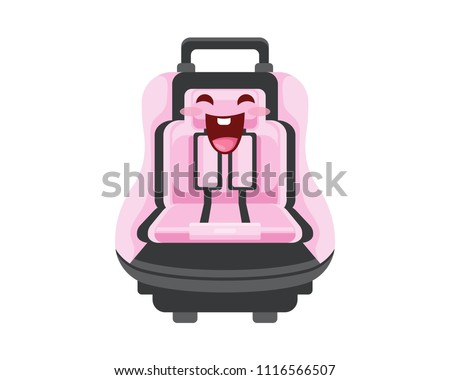 Car Hairdressing Seat