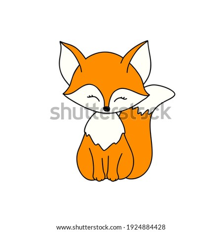Red Fox Arctic Fox T Shirt Color Red Fox Clipart Stunning Free Transparent Png Clipart Images Free Download