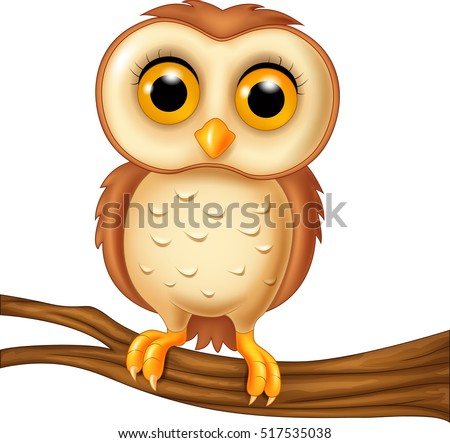 cartoon owl vectors download free vector art stock graphics images