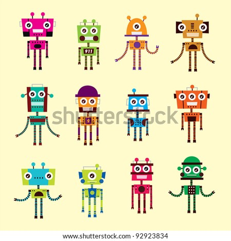 Robot Stock Images RoyaltyFree Images amp Vectors