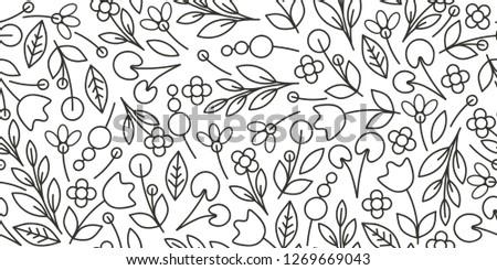 Cotton Flower Simple Vector - Download Free Vector Art, Stock