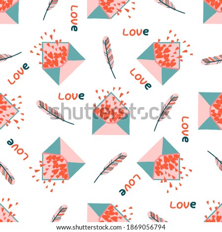 Cute seamless pattern fabric in modern style on white background. Modern vector illustration. Elegant abstract background. Vector nature graphic background. Holiday background. Elegant decoration.vale