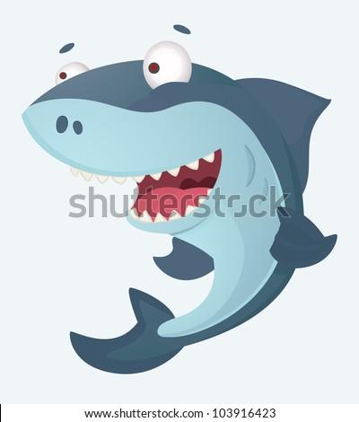 Go Back > Gallery For > Cute Shark