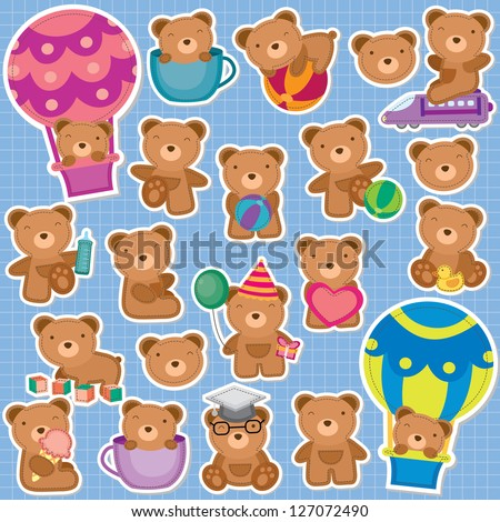 Cute Teddy Clipart Cute Teddy Bear Clip Art