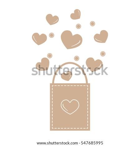 cute vector illustration of