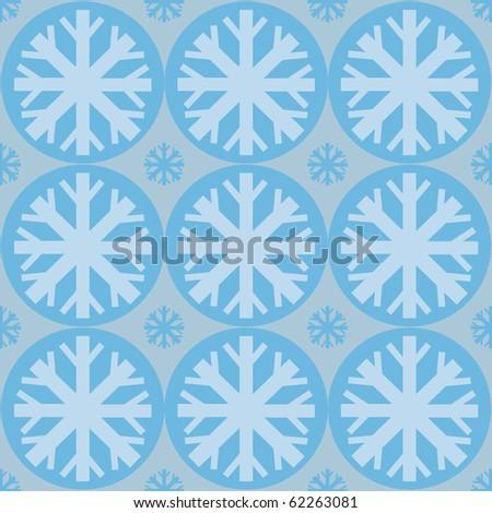 cute winter pattern