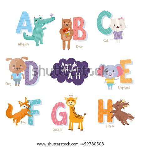 4 letter animals b free vector 4vector 20099