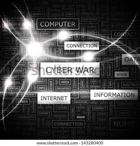 cyber war vs cyber terrorism Cyber warfare and cyber terrorism [lech j janczewski, andrew m colarik] on amazoncom free shipping on qualifying offers enormous efficiencies have been gained over the past twenty-five years as a result of the introduction of computers and telecommunications technologies.