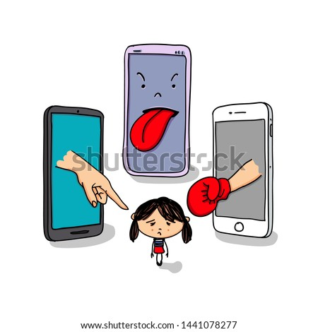Bully clipart cyber bullying, Bully cyber bullying Transparent FREE for  download on WebStockReview 2020