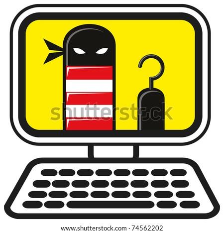 cybercrime eyes