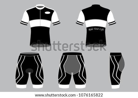 cyclist sportswear 010