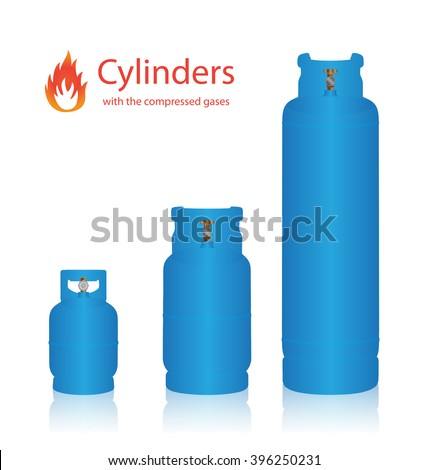 Compressed Natural Gas Tanks Home Heating