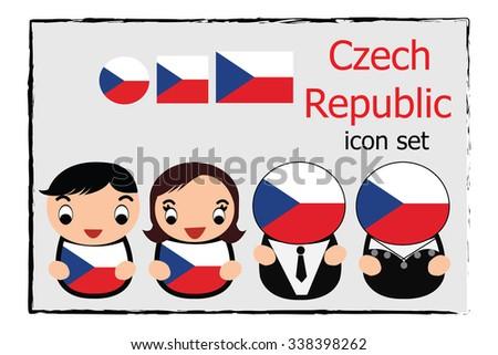 czech republic boy  girl