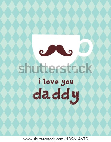daddy cup