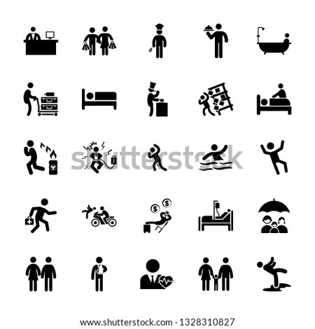 Daily Routine Pictograms Pack