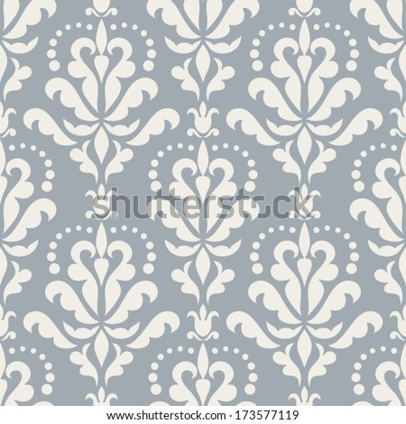 damask beautiful background