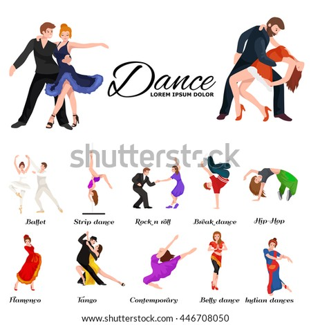 dancing people  dancer bachata