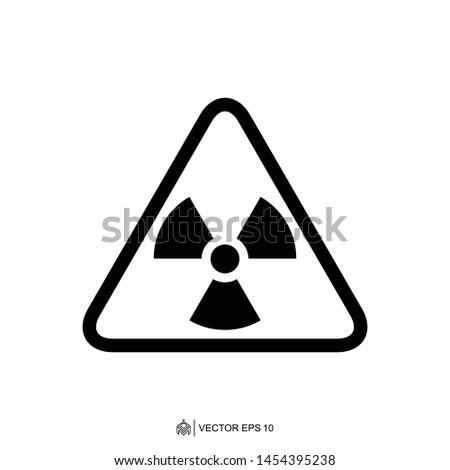 danger warning template , vector danger warning