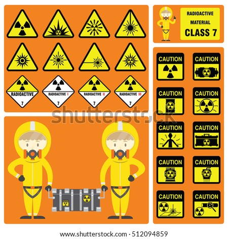 dangerous goods and hazardous