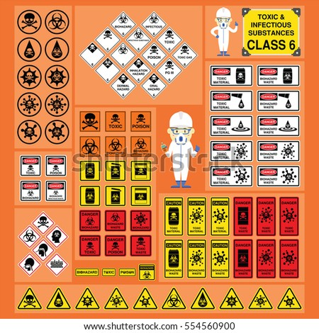dangerous goods and hazardous...