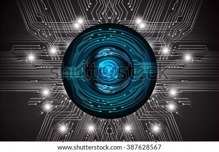 dark blue black light abstract