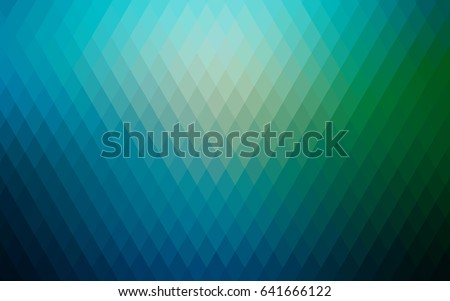dark blue  green vector