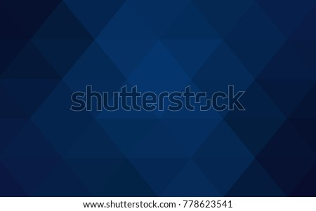 stock-vector-dark-blue-vector-polygonal-illustration-which-consist-of-triangles-triangular-design-for-your