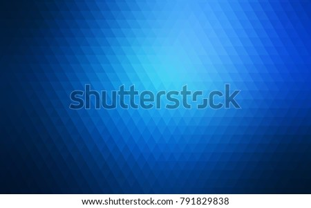 stock-vector-dark-blue-vector-shining-triangular-template-glitter-abstract-illustration-with-an-elegant-design