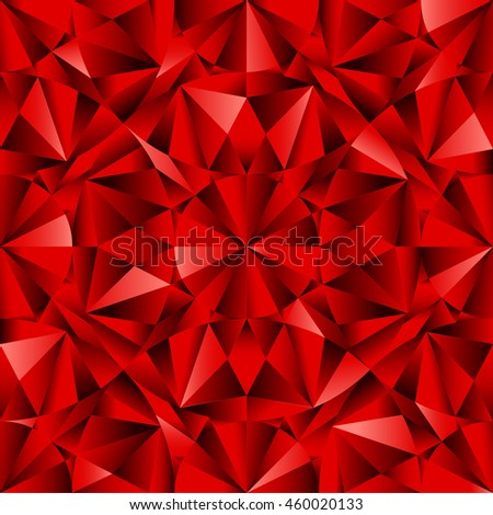 dark diamond pattern seamless