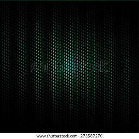 dark green modern seamless
