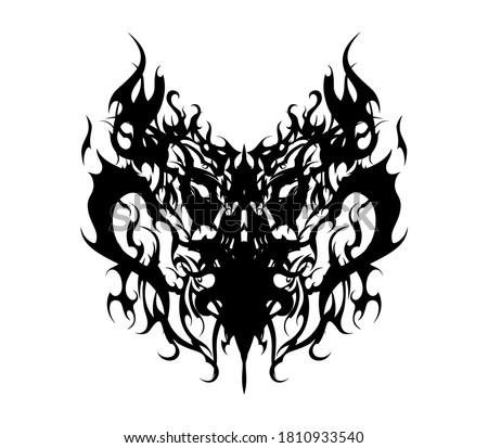 dark lord helmet mask mythical