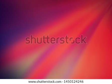 Dark Pink vector modern elegant background. An elegant bright illustration with gradient. The template for backgrounds of cell phones.