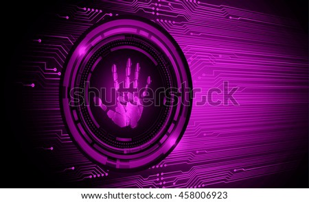 dark purple light abstract