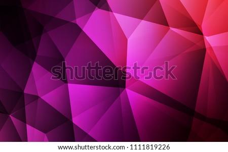 dark purple  pink vector low