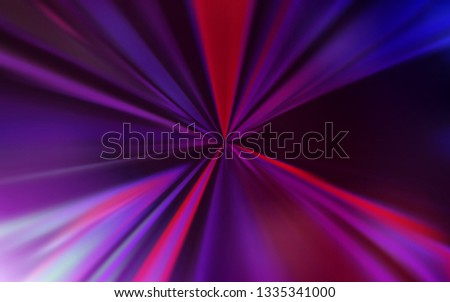 Dark Purple, Pink vector modern elegant backdrop. An elegant bright illustration with gradient. The best blurred design for your business.