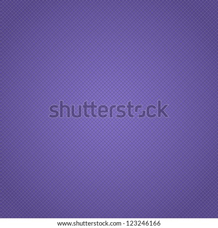 Dark Purple Striped Seamless Texture. Vector Metal Background