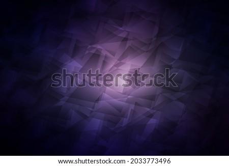dark purple vector shining
