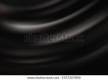 dark realistic silk texture