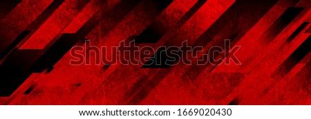 dark red grunge stripes