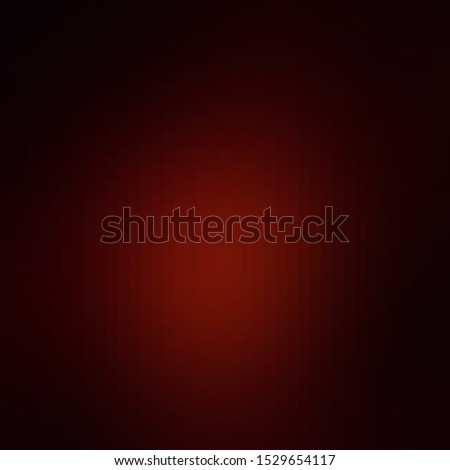 Dark Red vector backdrop with rectangles. Modern design with rectangles in abstract style. Pattern for commercials, ads.