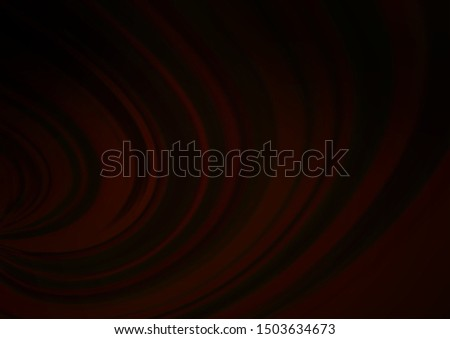 Dark Red vector modern elegant template. An elegant bright illustration with gradient. The best blurred design for your business.